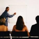 a teach